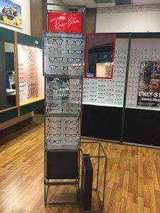 Looking for an Optometrist in Leon Valley, San Antonio ...